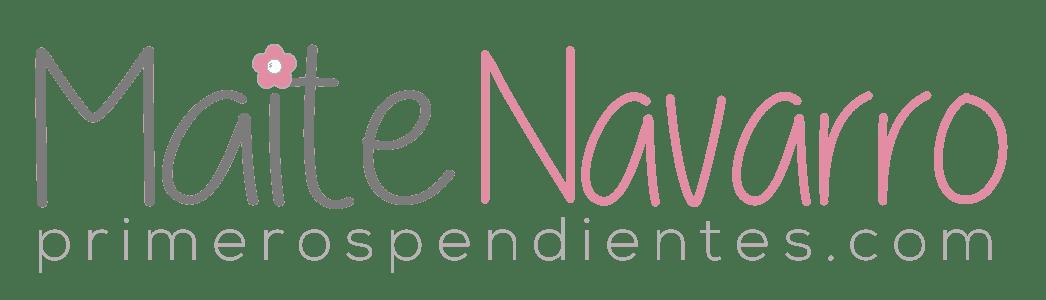 Maite Navarro | Primera Puesta de Pendientes de Bebé